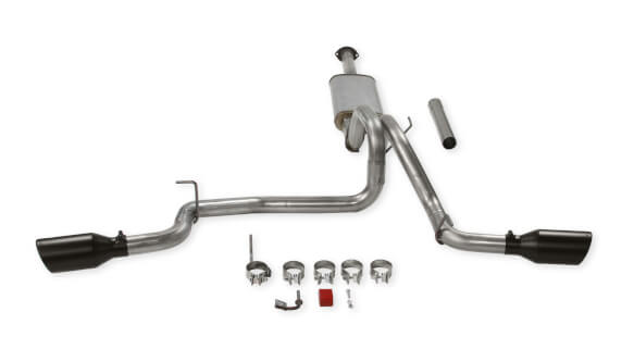 Flowmaster FlowFX Cat-Back Exhaust System 2016+