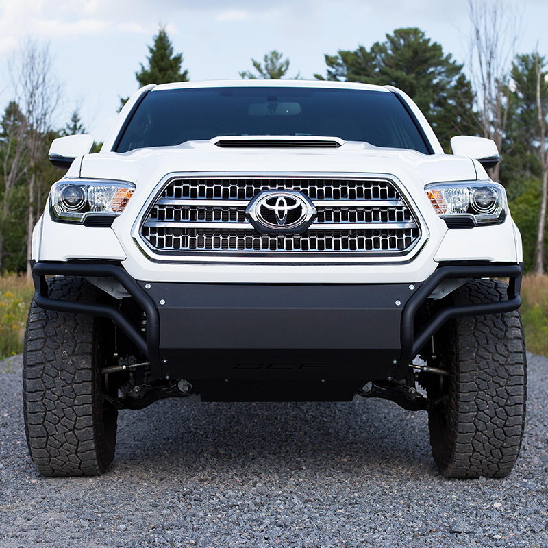 bumpers pure tacoma accessories parts and accessories for your toyota tacoma. Black Bedroom Furniture Sets. Home Design Ideas