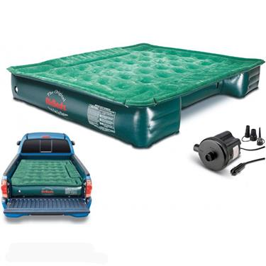 Airbedz 72 Inch Truck Air Bed Mattress (Green) 2001+