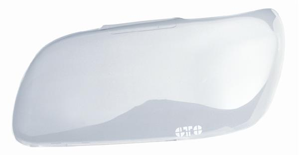 Clear Headlight Cover Set for 1997-2000 Tacomas