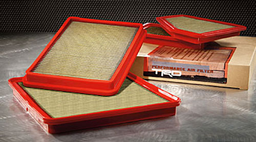 TRD High Performance Air Filter for Tacoma 2005-15