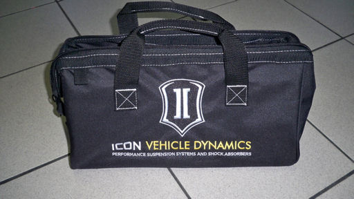 ICON Tool / Accessories Bag