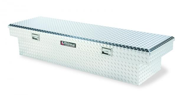 LUND Ultima Tool Boxes for Tacoma for 2005 and older