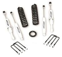 Pro Comp Tacoma 3 inch Lift Kit w/Front ES6000 Shocks and Rear ES9000 2005+