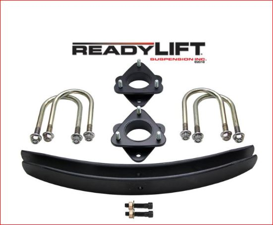 READYLIFT 2.75'' SST LIFT KIT - TACOMA 5-LUG MINI