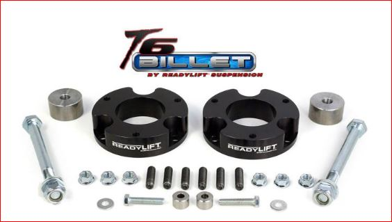 "Readylift 2.25"" Leveling Kit - 2005+"