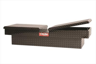 Tacoma RED LABEL GULL WING TOOL BOX - BLACK