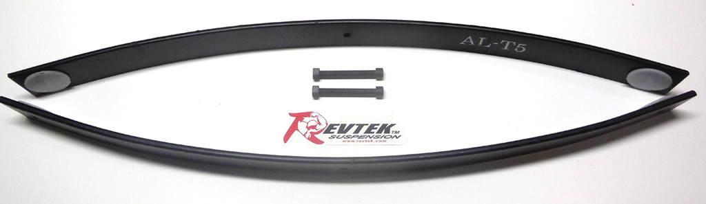 Revtek Tacoma Rear Add-a-leaf