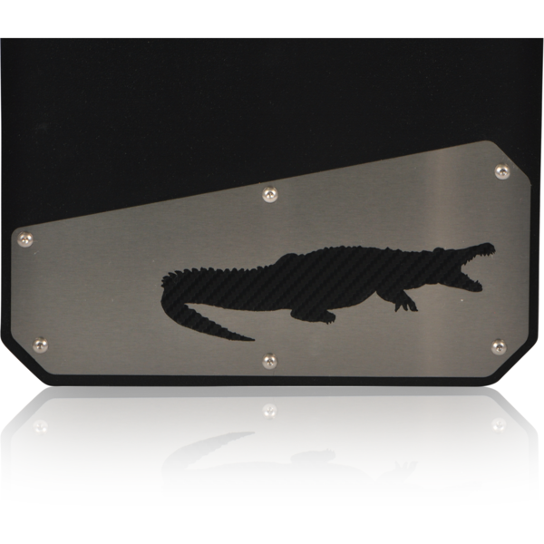 "RG Color Blocked ""Gator"" Mud Flaps 1 pair (Ships Free)"
