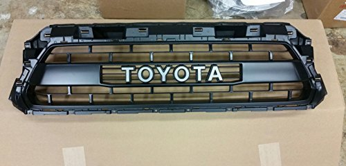 TRD PRO Tacoma Grille Insert 2012-2015 ONLY!