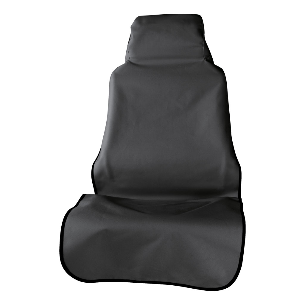 Aries Seat Defender - Black