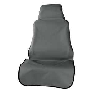 Aries Seat Defender - Gray