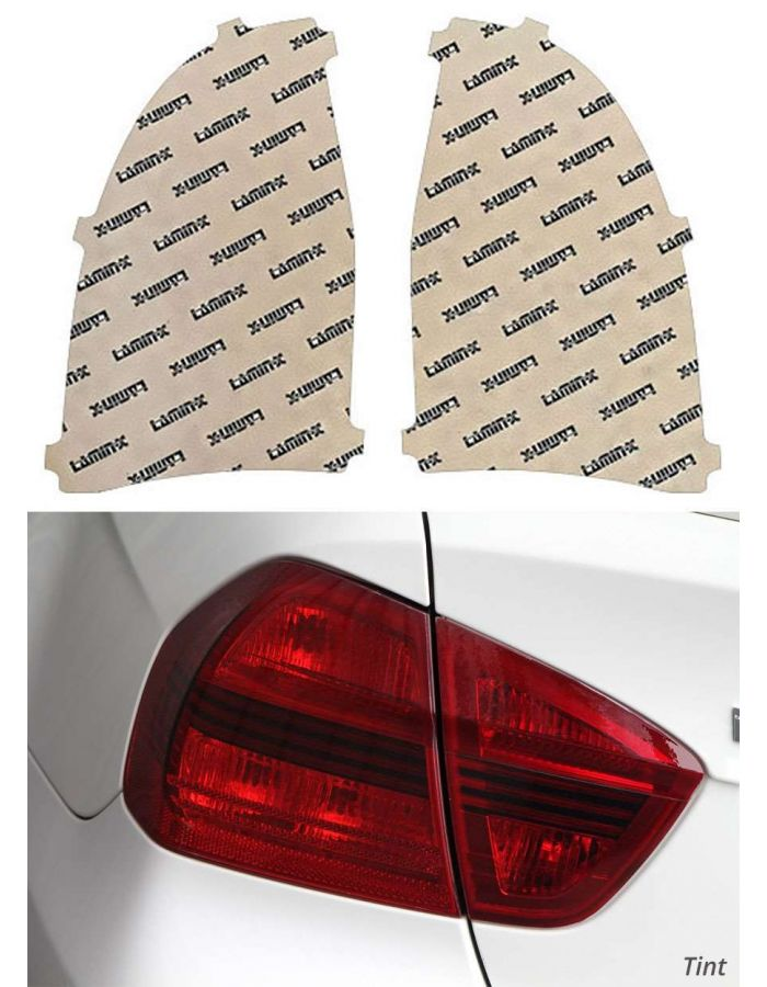 Lamin-X Tint Tail Light Covers (12-15) Toyota Tacoma