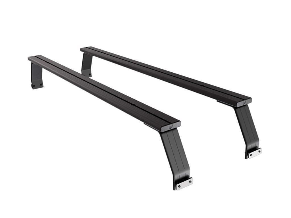 FRONT RUNNER SLIMLINE II TOYOTA TACOMA BED LOAD BARS 2005+ / OEM BED RAIL KIT (FREE SHIPPING)