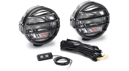 Warn SDB-210 200,000 Candlepower Driving/Spot Lights